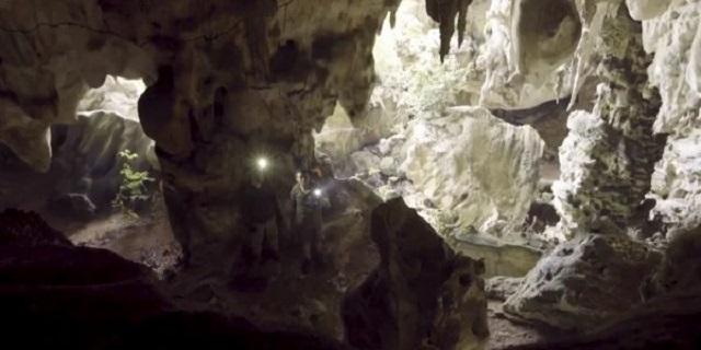 Πάρνηθα: Εντοπίστηκε και το πέμπτο άτομο που είχε χαθεί στο σπήλαιο Πανός