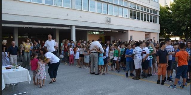 Πρώτο κουδούνι για 20.000 και πλέον μαθητές στη Μαγνησία