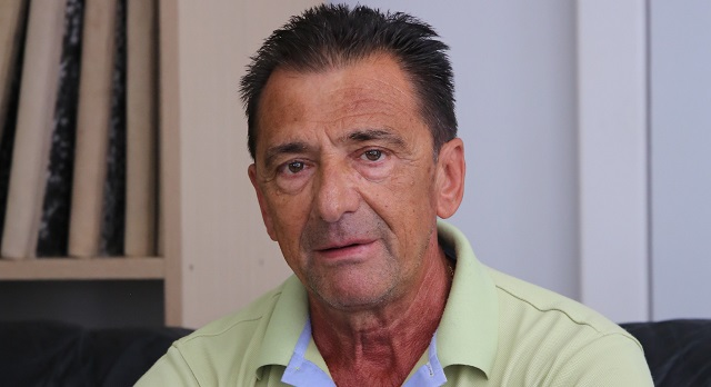 Τα αιτήματα των νεφροπαθών της Μαγνησίας υπόψη του Υπουργού Υγείας