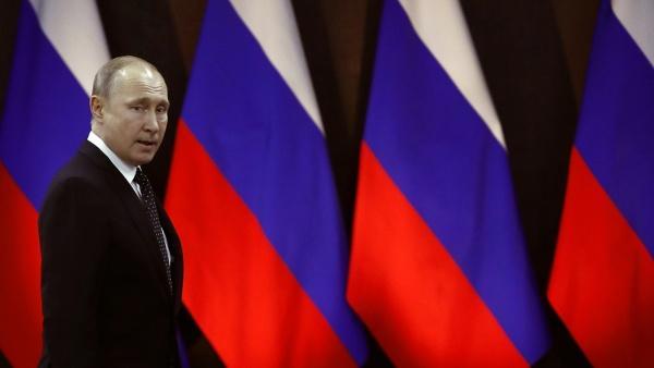 Η Ρωσία καταργεί 20.000 διατάξεις που «ξέμειναν» από τη Σοβιετική Ένωση
