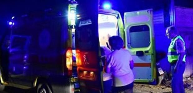 Τροχαίο στην Εγνατία Οδό: Ένας νεκρός και πολλοί τραυματίες