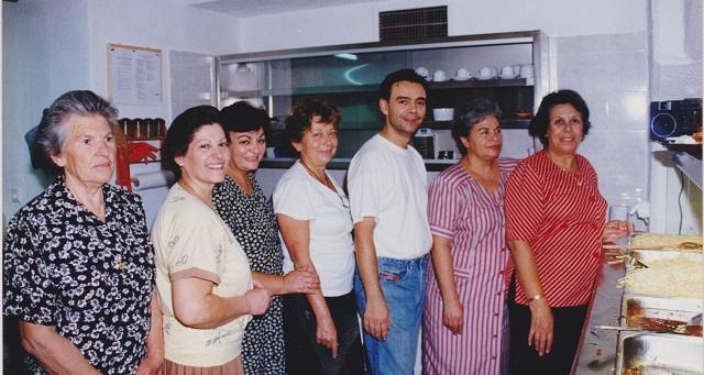 1.400.000 μερίδες φαγητού μοίρασε το «Δος Ημίν» από την ίδρυσή του