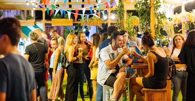 Το Street food festival για δεύτερη χρονιά έρχεται στον Βόλο