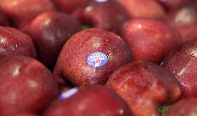 Χυμός μήλου από τη Ζαγορά στο …μετρό