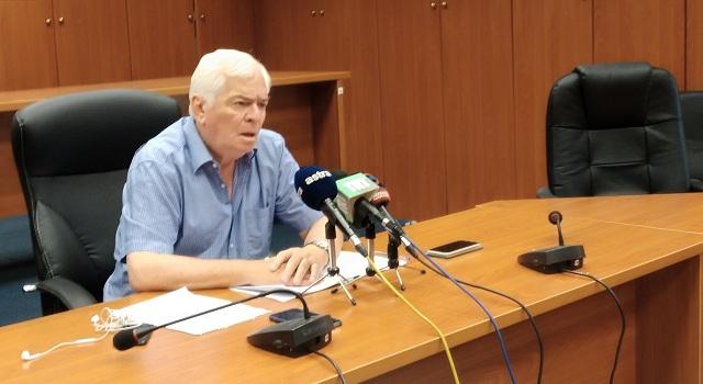 Σημαντική πρωτοβουλία του Αγροτικού Συνεταιρισμού Βόλου για δημιουργία ενεργειακών κοινοτήτων