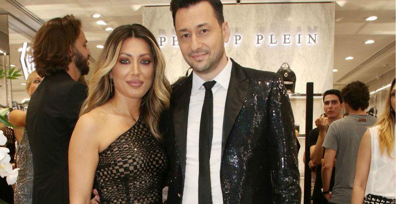 Λεάννα Μάρκογλου: Η σύζυγος του Πάνου Καλίδη ξέσπασε κατά των celebrities