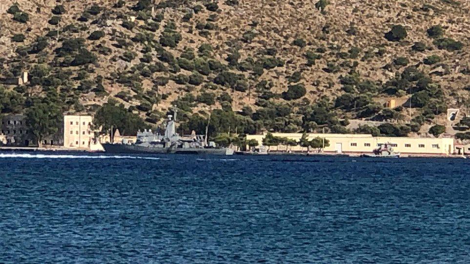 Λέρος: «Έσπασε» ο ένας ύποπτος για την κλοπή στη ναυτική βάση - Πώς αφαιρέθηκαν τα πυρομαχικά