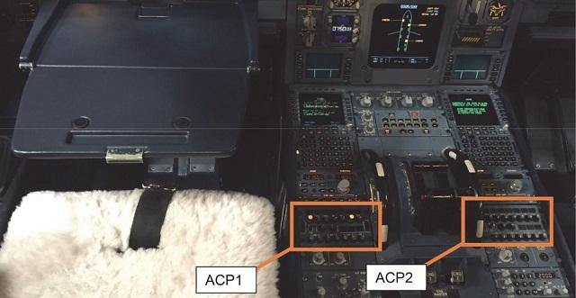 Γκαφατζής πιλότος Airbus προκάλεσε αναγκαστική προσγείωση επειδή του χύθηκε ο καφές