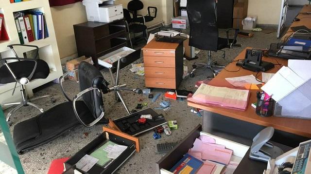 Εξιχνιάστηκε η αιματηρή ληστεία στην εταιρεία του Ζήση Ντελόπουλου