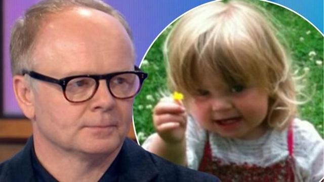 Ηθοποιός έχασε το κοριτσάκι του από σήψη