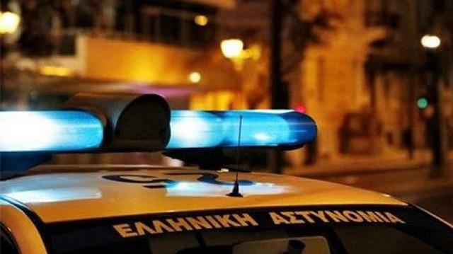 Πάτρα: Άγνωστοι πυροβόλησαν με καραμπίνα και πιστόλι μέσα από αυτοκίνητο