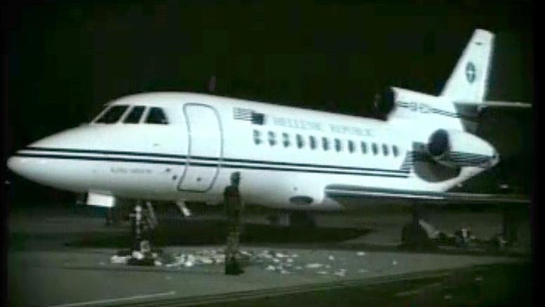 20 χρόνια από την τραγωδία με το πρωθυπουργικό Φάλκον