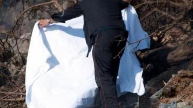 60χρονος αγνοούμενος ο νεκρός που εντοπίστηκε στον Νέστο