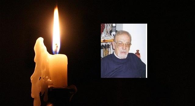 Κηδεία ΚΩΝΣΤΑΝΤΙΝΟΥ ΚΑΛΑΜΠΟΥΚΑ