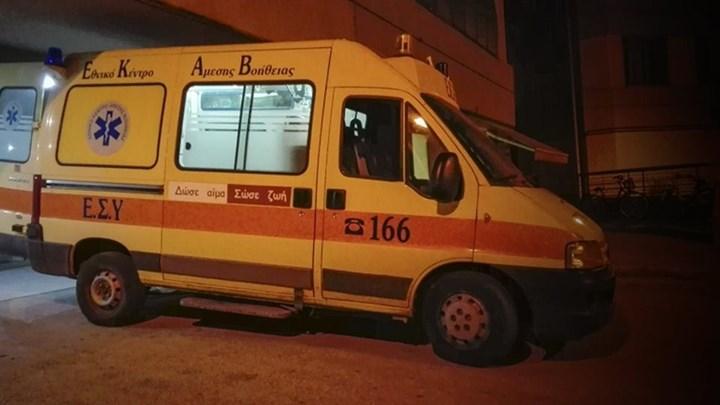 Ποδηλάτης τραυματίστηκε θανάσιμα έξω από το Άργος