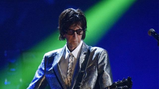 Νεκρός στο διαμέρισμά του ο επικεφαλής της διάσημης ροκ μπάντας «The Cars»