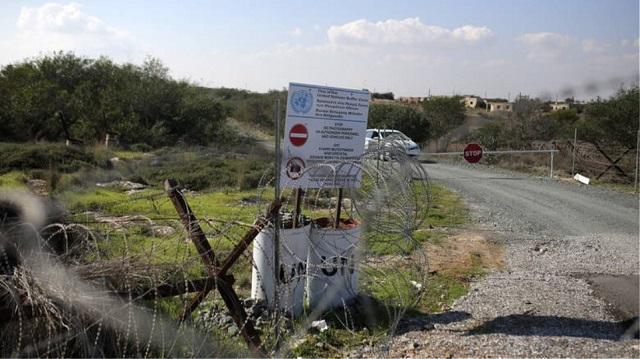 Κατεχόμενα: Σε τουρκικό «στρατοδικείο» δύο Ελληνοκύπριες επειδή φωτογράφιζαν το σπίτι τους