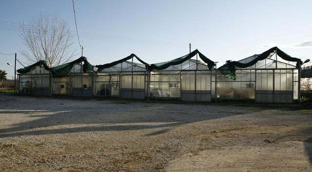 Ανοίγει τις πύλες του το Αγρόκτημα του Πανεπιστημίου Θεσσαλίας