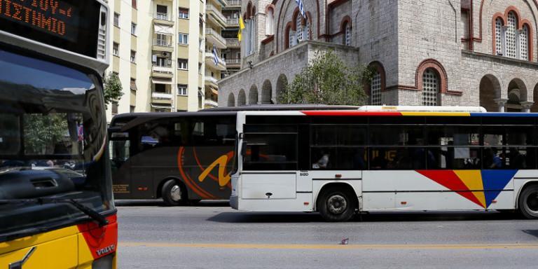 Καταγγελία μητέρας για οδηγό λεωφορείου του ΟΑΣΘ-«Μόνο που δεν βγήκε από το λεωφορείο να με ραπίσει»