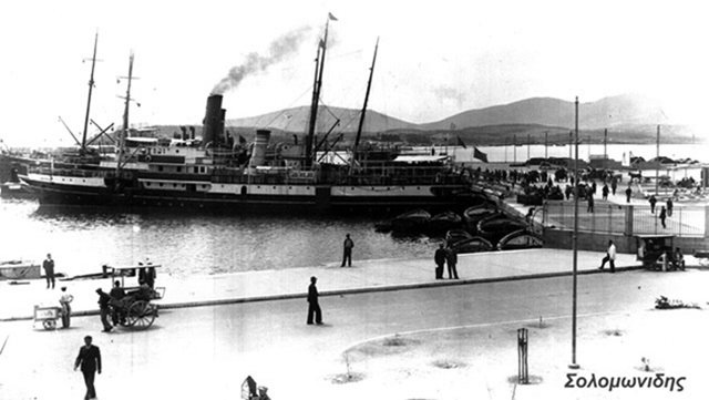 Στις θάλασσες της Μαγνησίας: Ναυάγια ατμόπλοιων στον Μεσοπόλεμο (Μέρος Β)