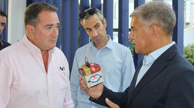 Εντυπωσιακή παρουσία των θεσσαλικών ΠΟΠ προϊόντων στη ΔΕΘ