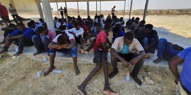 Σύλληψη τριών ανδρών που κατηγορούνται για τον βασανισμό μεταναστών στη Ιταλία