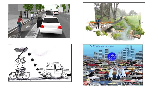 Απαιτεί όραμα, θέληση και πίστη η Βιώσιμη Αστική Κινητικότητα