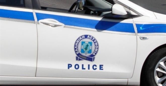 Δύο φυγόποινοι συνελήφθησαν στην Λάρισα