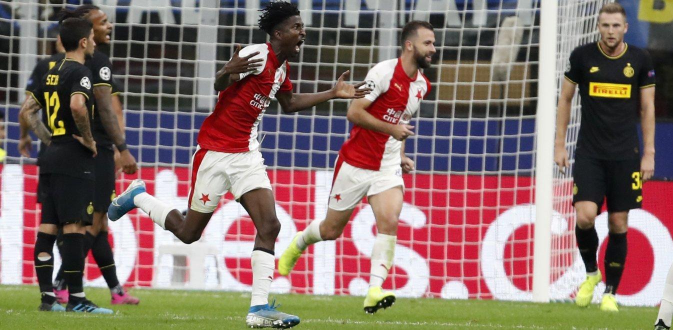 Champions League: Πρεμιέρα με γκέλα για Ίντερ και Λιόν