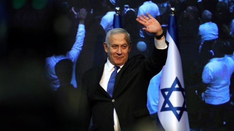 Εκλογές στο Ισραήλ: Στο τραπέζι κυβέρνηση εθνικής ενότητας