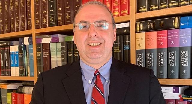 Ελυσε τη συνεργασία με τον δικηγόρο Ιω. Καραγκιόζο η ΔΕΥΑΜΒ
