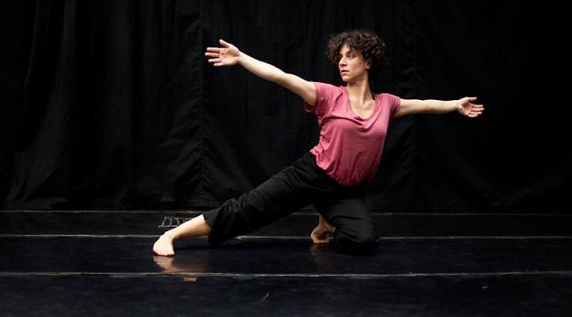 Διακεκριμένη Βολιώτισσα χορογράφος