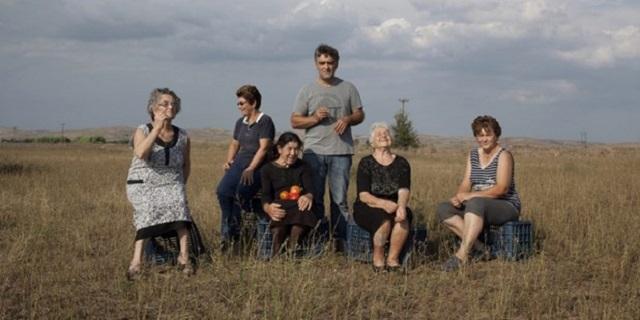 Το ντοκιμαντέρ που γυρίστηκε στο θεσσαλικό κάμπο, η ελληνική πρόταση για τα φετινά Οσκαρ