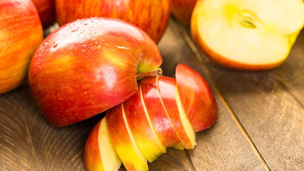 Μπορεί ένα μήλο την ημέρα να αντικαταστήσει τις στατίνες;
