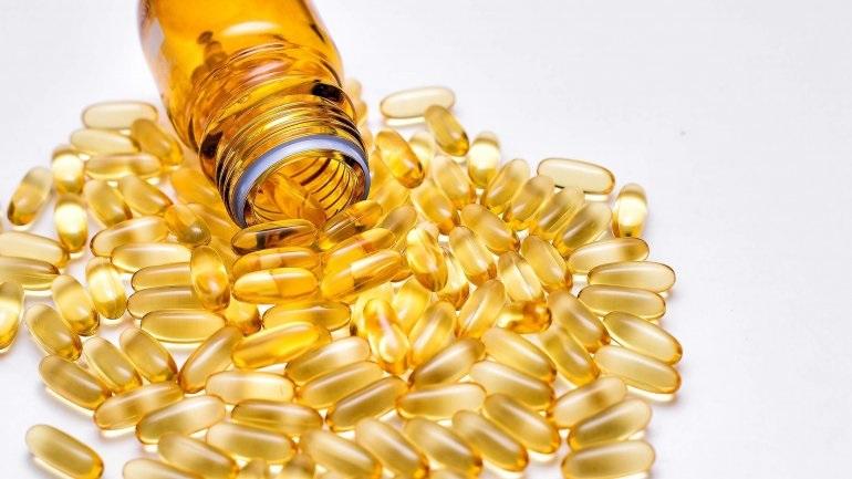 Η βιταμίνη Ε προστατεύει την καρδιά μετά από το έμφραγμα