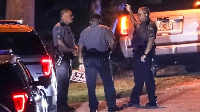 ΗΠΑ: Σκότωσε τρεις ανήλικους που εισέβαλαν στο σπίτι του