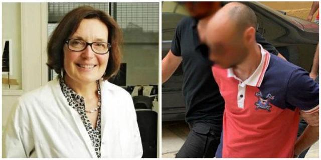 Δολοφονία Αμερικανίδας βιολόγου: «Πάτησα γκάζι και πέρασα από πάνω της»