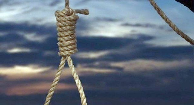 Απαγχονίστηκε 26χρονος στη Λάρισα