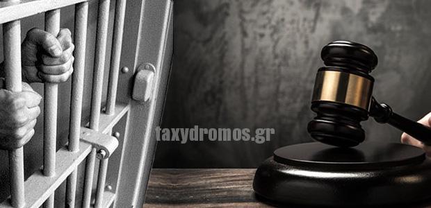 Φυλάκιση τριών ετών σε Βολιώτη για χρέη 450.000€