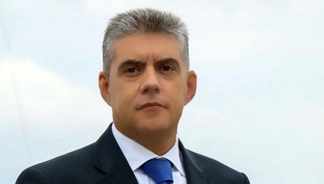 Ομιλητής στο 7ο Συνέδριο Περιφερειακής Ανάπτυξης ο Κ. Αγοραστός