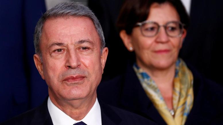 Νέα πρόκληση Ακάρ: Στην Κύπρο είμαστε το ίδιο αποφασισμένοι όπως και το '74