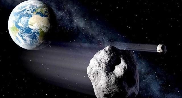 Ο Αρμαγεδδών στην πράξη: Η ΝΑSA θα επιχειρήσει να εκτρέψει αστεροειδή 160 μέτρων