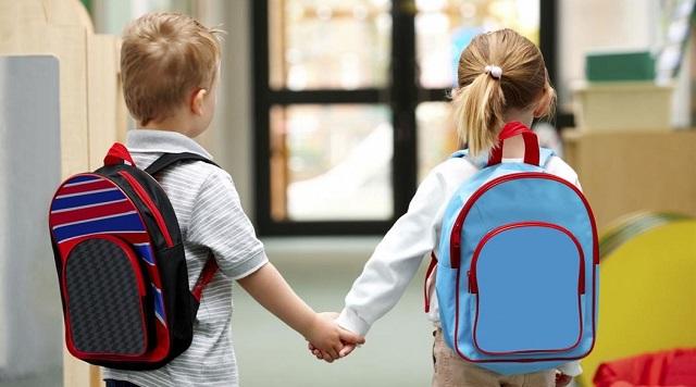 «Υιοθετήθηκαν» 23 πρωτάκια στο 1ο Δημοτικό Σχολείο Αγριάς