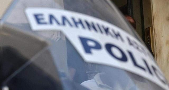 Εμπρηστική επίθεση στο σπίτι αξιωματικού της ΕΛ.ΑΣ.