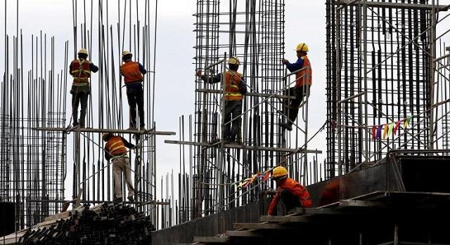 Αναστολή ΦΠΑ στα ακίνητα από το 2006 ζητούν οι ντόπιοι κατασκευαστές