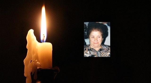 Κηδεία ΒΑΣΙΛΙΚΗΣ ΧΩΜΑΤΙΔΟΥ