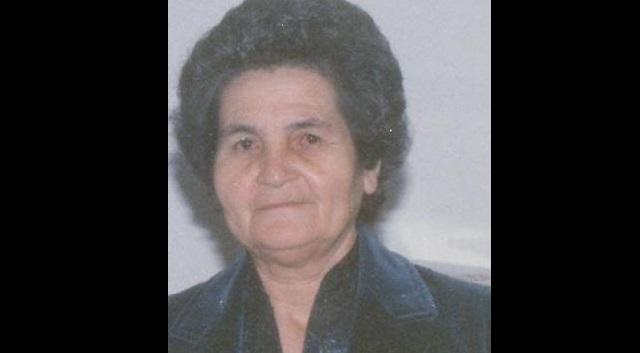Κηδεία ΒΑΣΙΛΙΚΗΣ ΜΠΟΥΚΟΥΒΑΛΑ