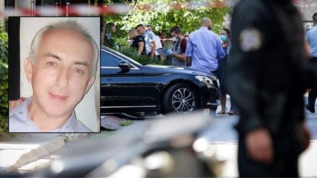Δολοφονία φαρμακοποιού στο Ψυχικό: Οργή των συγγενών- Δολοφόνε, κατέστρεψες μια οικογένεια