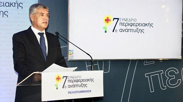 Κ. Αγοραστός: «Η εργασία αποτελεί το μεγάλο αγαθό που θα μας επαναφέρει στην κανονικότητα»