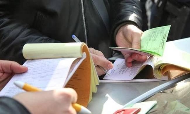 Αλλάζει ο ΚΟΚ: Αυστηρότερες οι ποινές για τους παραβάτες